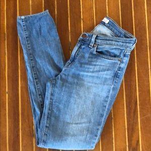 J brand jeans Coastal size 27